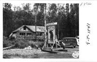 24 Hour Service, Glenn Hwy, Alaska (Anchorage)
