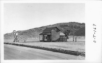 Old Sherriff's Office Moved From Victorville