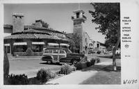 Pasa Robles Inn Spring Street Pasa Robles California