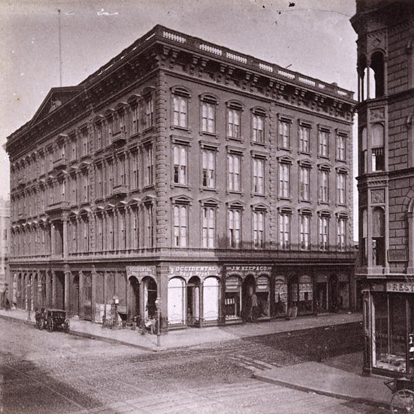 occidental-hotel