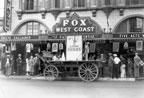 Fox West Coast Theatre on 308 N. Main