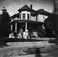 Snapshot of an unidentified home