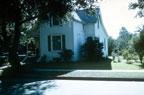 Old house on Fairmont Street
