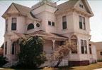 James Sweet home on  1030 W. 5th Street