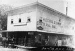 Wuest Pride & German Santa Ana Mill