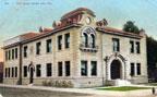 Santa Ana City Hall on 219 N. Main in 1907