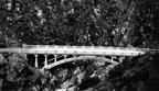 Ortega Highway bridge about March 14, 1932