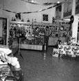 Interior view of Stilley's Photo Supplies on 224 N. Broadway