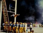 1981 Fire Academy