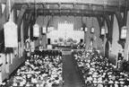 Worship Service at St. Joseph Catholic Church