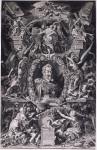 Portrait of Emperor Matthias