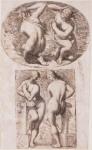Studies of Venus Figures