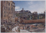 View of Siena