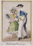 Fashionables of 1817