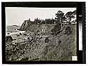 A Glimpse of the Ocean, California [Lovers Rock (Del Norte)/unknown]
