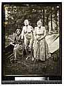 [Mad River Joe and 2 wives/unknown]