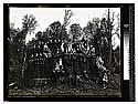 [Korbel School on stump #2/unknown]