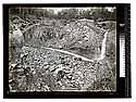 Ten Eyck's Gold Mine, Klamath River/Scene in Humboldt County [Hydraulic Mining - Orleans/unknown]