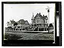 [Three large homes on north side of 900 block of 14th Street]