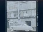 Post-War Oakland