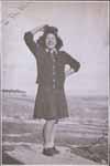 Mary Nakamoto