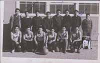 Heart Mountain basketball