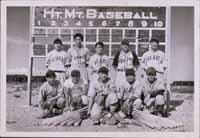 Heart Mountain baseball