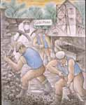 Untitled (Coal Miners)