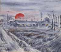 Sunrise-Jerome