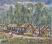 Camp Jerome, Ark
