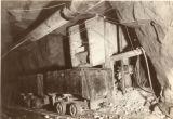 Surge chamber drift, showing loading chute.