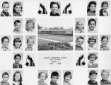 Upland Photograph People- Upland Elementary School first grade