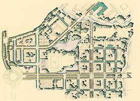 South Bowl Illustrative Plan