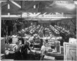 Raisin Packing Shed pre 1915