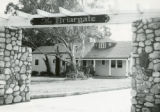 The Briargate Lodge in Banning, California