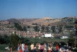 [Mission Viejo Fourth of July celebration, 1976 slide].