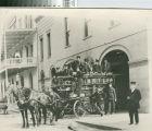 Marysville Fire Department 1915