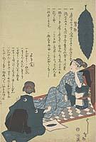 Ryūkō hashika yōjō no koto