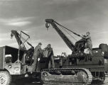 Naval Amphibious Construction Battalions (Seabees), Coronado, 1951.