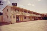 George Omo Sr.'s Motel