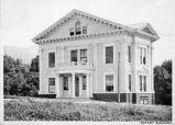 Botany Building, 1901
