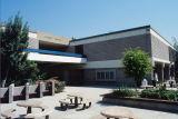 Student Center, 1990