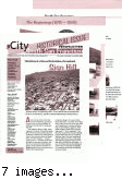 South San Francisco City Newsletter - Historical Issue, vol. 7, #2, Winter 2004