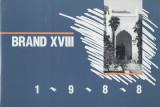 Brand XVIII, 1988
