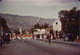 War Bond Parade, Glendora, 1943