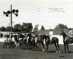 Coronado Horse Show, Coronado Aug 31, Sept 1-2 1931.