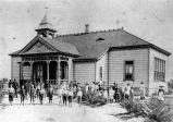 Placentia School c1884