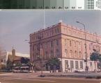 Masonic Temple, 1978
