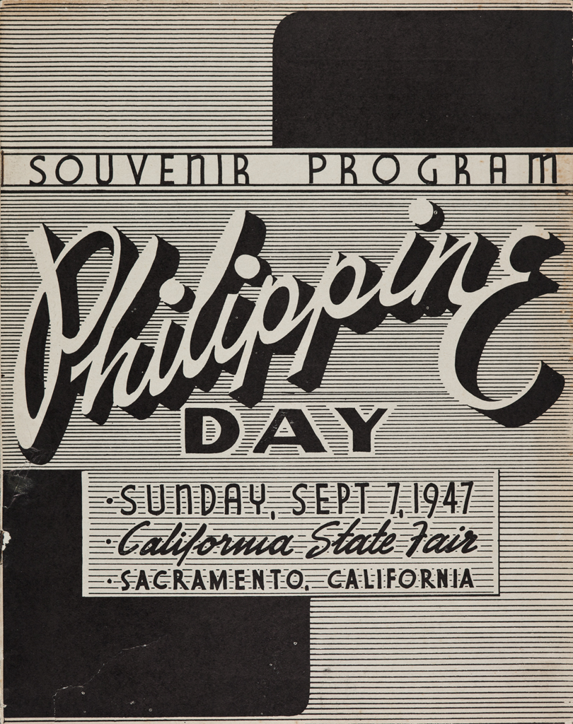 phillipine_day_souvenir_program