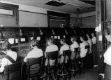 Telephone operators in Whittier